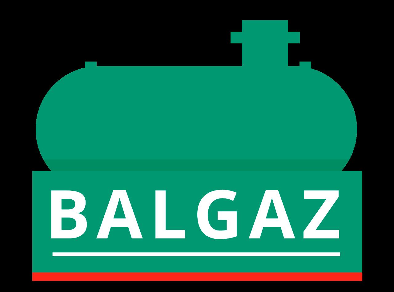 балгаз логотип